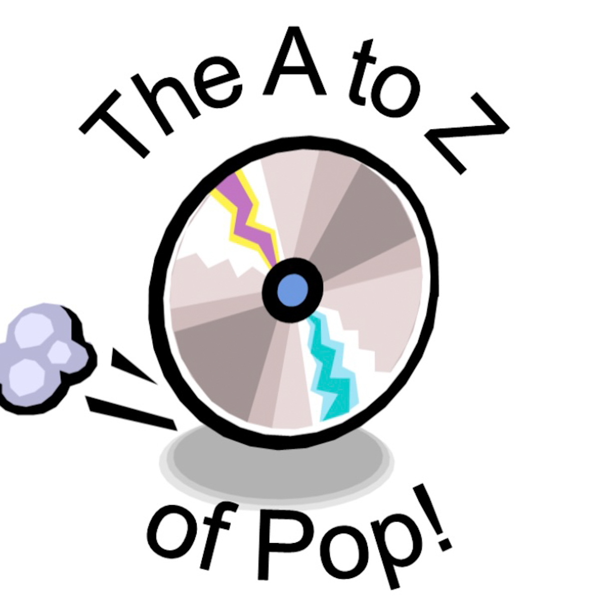 A to Z of Pop