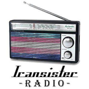 Transister Radio