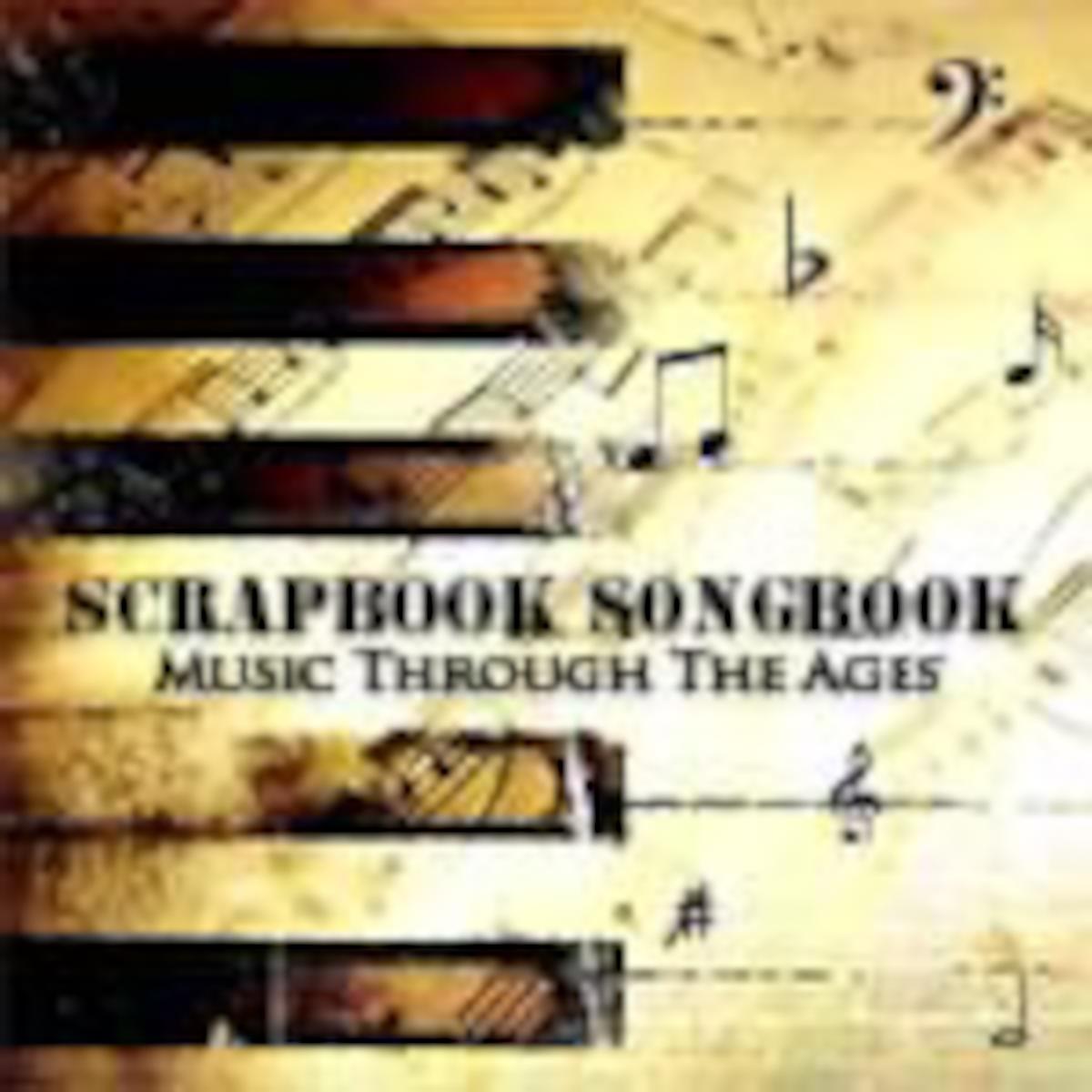 Scrapbook Songbook