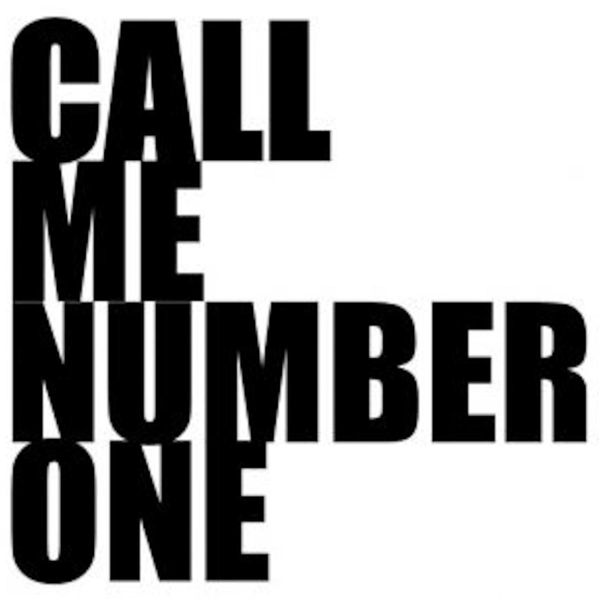 Call Me Number 1 (Repeat)